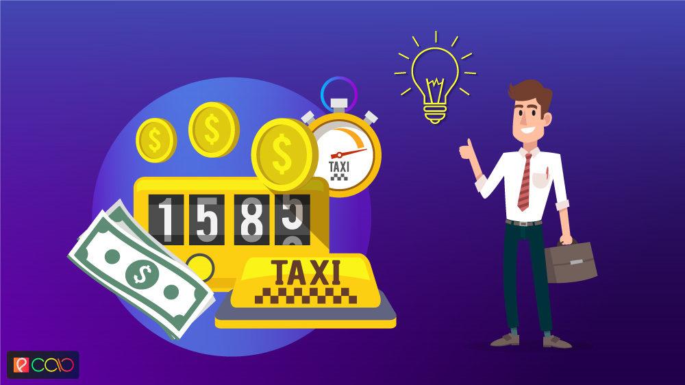 ایده های بازاریابی تاکسی آنلاین